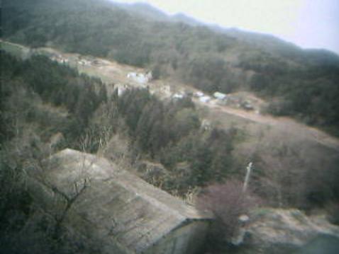 津黒高原スキー場から大山・蒜山三座