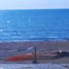 タオサーフ津屋崎海水浴場ライブカメラ(福岡県福津市宮司浜)