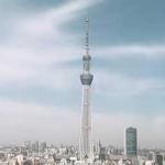 東武東京スカイツリーライブカメラ(東京都墨田区錦糸)