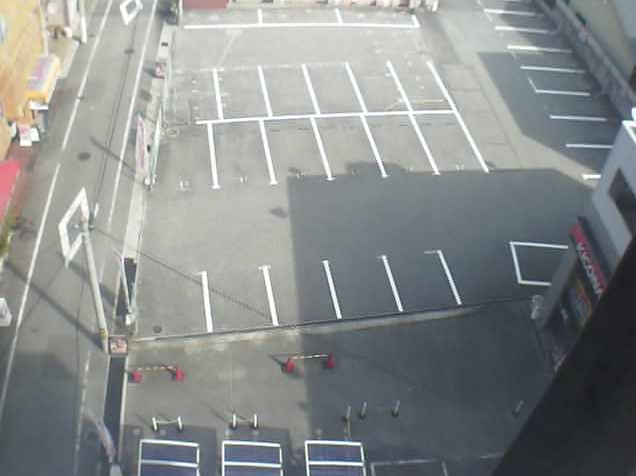 アルス制測から甲子園口駅周辺・駐車場