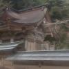 大矢田神社ライブカメラ(岐阜県美濃市大矢田)