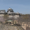 南海放送松山城ライブカメラ(愛媛県松山市本町)