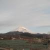 ぐりんぱ富士山ライブカメラ(静岡県裾野市須山)