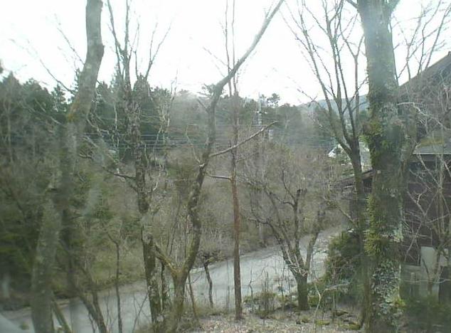 十里木高原セカンドハウスから十里木高原