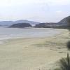 虹ケ浜海岸ライブカメラ(山口県光市室積)