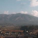 奈義町役場屋上ライブカメラ(岡山県奈義町豊沢)