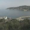 音戸の瀬戸南口第2ライブカメラ(広島県呉市音戸町)