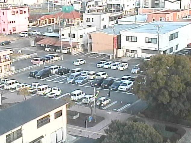 柳井市役所