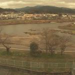 水俣川ライブカメラ(熊本県水俣市陣内)