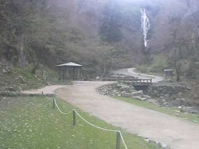 神庭の滝(神庭瀑)