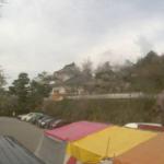 小倉公園ライブカメラ(岐阜県美濃市泉町)