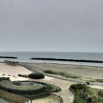 汐美荘ライブカメラ(新潟県村上市瀬波温泉)