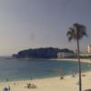 白良浜海水浴場ライブカメラ(和歌山県白浜町)