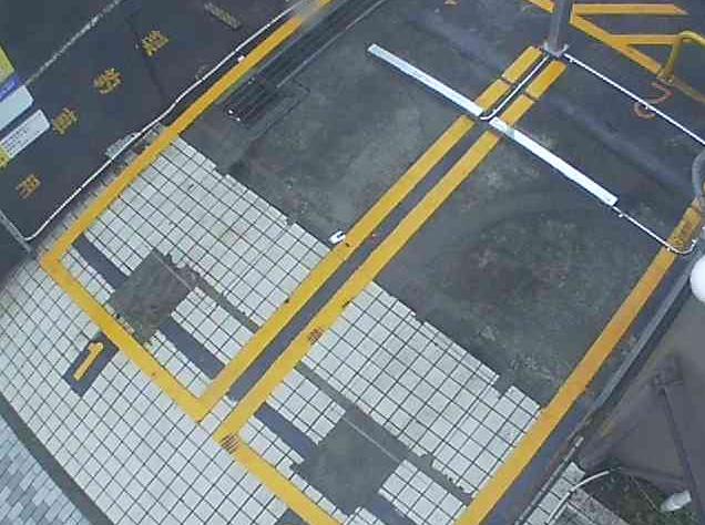 NTTルパルク国立第1駐車場