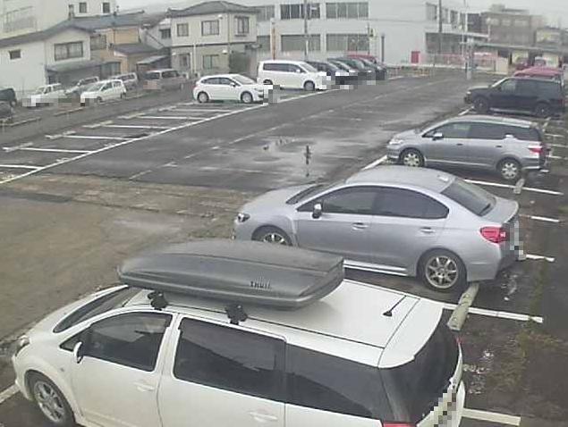 NTTルパルク新潟新津第1駐車場