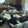 高知県庁知事室ライブカメラ(高知県高知市丸ノ内)