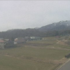 中蒜山ライブカメラ(岡山県真庭市蒜山)