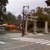 三嶋大社門前ライブカメラ(静岡県三島市大社町)
