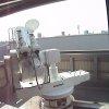名古屋市科学館太陽望遠鏡本体ライブカメラ(愛知県名古屋市中区)