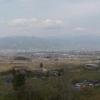 花鳥山一本杉公園第6ライブカメラ(山梨県笛吹市八代町)