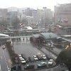 MBC鹿児島中央駅ライブカメラ(鹿児島県鹿児島市中央町)