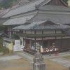 箸蔵寺護摩殿ライブカメラ(徳島県三好市池田町)
