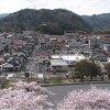 国道375号粕渕市街地ライブカメラ(島根県美郷町粕渕)