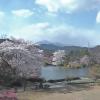 四季の里緑水苑ライブカメラ(福島県郡山市喜久田町)