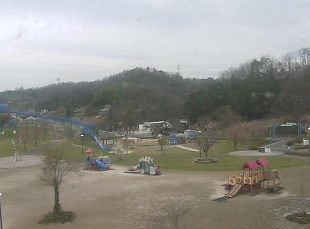 三成遊園地