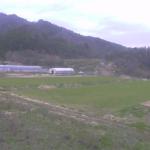 代山ブルーベリー畑ライブカメラ(島根県奥出雲町大呂)
