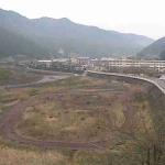 下呂飛騨川河川公園ヘリポートライブカメラ(岐阜県下呂市小川)