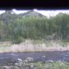 いわきiマップ川部公民館四時川ライブカメラ(福島県いわき市川部町)
