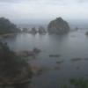 浦富海岸ライブカメラ(鳥取県岩美町田後)