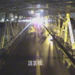 国道208号諸富橋ライブカメラ(佐賀県佐賀市諸富町)