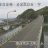 国道202号浜玉橋ライブカメラ(佐賀県唐津市浜玉町)