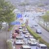 国道202号二里跨線橋ライブカメラ(佐賀県伊万里市二里町)