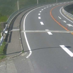 国道221号えびの展望橋ライブカメラ(宮崎県えびの市)