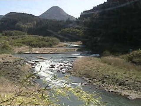 引治から玖珠川・小倉岳