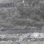 緑川井戸江峡キャンプ場ライブカメラ(熊本県甲佐町安平)