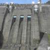 緑川ダム放水口ライブカメラ(熊本県美里町畝野)