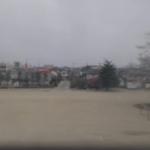 岩沼小学校3階図書室ライブカメラ(宮城県岩沼市中央)