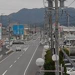 ICT国道25号新堂ライブカメラ(三重県伊賀市新堂)