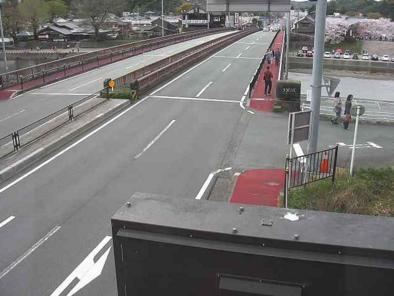 三重県道32号浦田橋