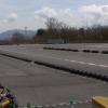 富士スピードウェイカートコースライブカメラ(静岡県小山町中日向)