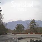 スポーツランドやまなしライブカメラ(山梨県韮崎市穂坂町)