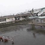 浪江駅付近ライブカメラ(福島県浪江町権現堂)