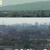大阪国際空港32Lエンドライブカメラ(大阪府豊中市原田中)