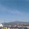 茅ヶ岳定点観測ライブカメラ(山梨県韮崎市)