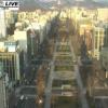 さっぽろテレビ塔大通公園ライブカメラ(北海道札幌市中央区) AbemaTV FRESH版
