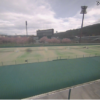 浅間温泉庭球公園ライブカメラ(長野県松本市浅間温泉)